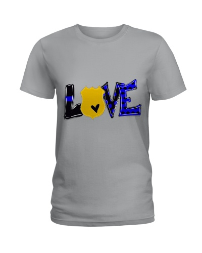 Love Police