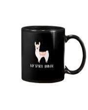 My Spirit Animal Mug thumbnail