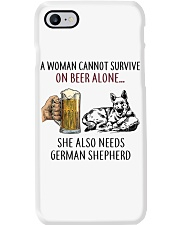 German Shepherd Phone Case thumbnail