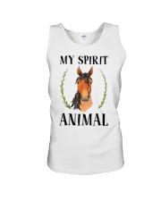 My Spirit Animal Unisex Tank thumbnail