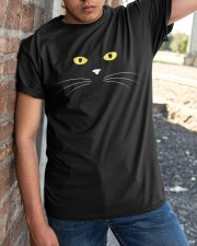 Love Cat Classic T-Shirt apparel-classic-tshirt-lifestyle-27
