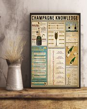 Champagne Knowledge 11x17 Poster lifestyle-poster-3