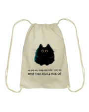 Your Cat Drawstring Bag tile