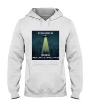 Storm Area 51 Hooded Sweatshirt thumbnail