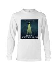 Storm Area 51 Long Sleeve Tee thumbnail