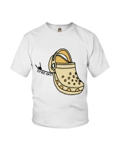 Croc On Croc Youth T-Shirt tile