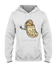 Croc On Croc Hooded Sweatshirt thumbnail