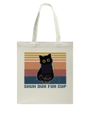 Shuh Duh Fuh Cup Tote Bag thumbnail