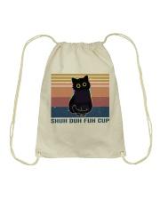 Shuh Duh Fuh Cup Drawstring Bag thumbnail