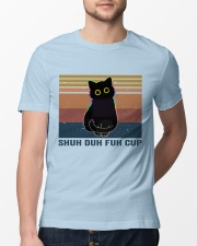 Shuh Duh Fuh Cup Classic T-Shirt lifestyle-mens-crewneck-front-13