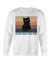 Shuh Duh Fuh Cup Crewneck Sweatshirt thumbnail