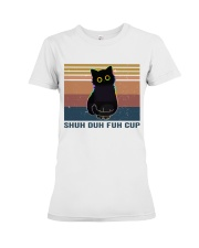 Shuh Duh Fuh Cup Premium Fit Ladies Tee thumbnail