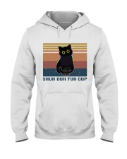 Shuh Duh Fuh Cup Hooded Sweatshirt thumbnail