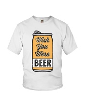 Wish You Were Beer Youth T-Shirt thumbnail