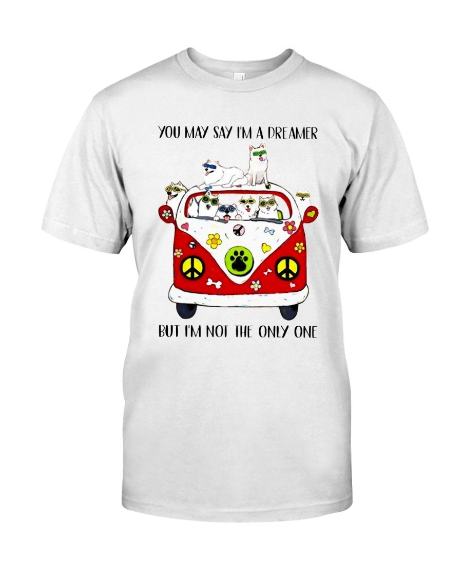 Samoyed Classic T-Shirt