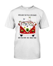 Samoyed Classic T-Shirt front