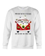 Samoyed Crewneck Sweatshirt thumbnail