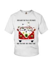 Samoyed Youth T-Shirt thumbnail