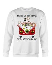 Chihuahua Crewneck Sweatshirt thumbnail