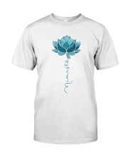 Namaste Classic T-Shirt thumbnail