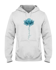 Namaste Hooded Sweatshirt front