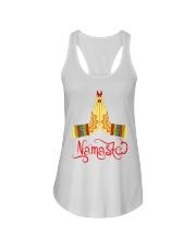 Namaste Ladies Flowy Tank thumbnail