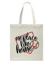 Noplace Like Home Tote Bag thumbnail