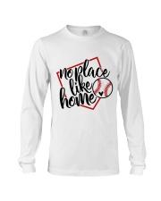 Noplace Like Home Long Sleeve Tee thumbnail
