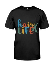 Hair Life Classic T-Shirt front