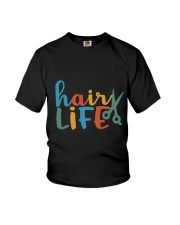 Hair Life Youth T-Shirt tile