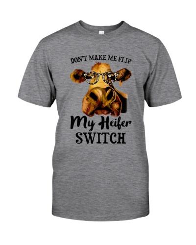 My Heifer Switch