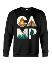 Camp Crewneck Sweatshirt thumbnail