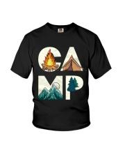 Camp Youth T-Shirt thumbnail