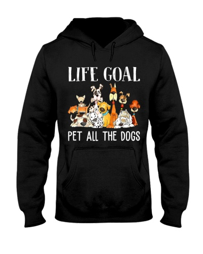 Pet All The Dog