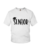 Seniors 2020 Youth T-Shirt front