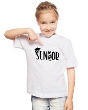 Seniors 2020 Youth T-Shirt lifestyle-youth-tshirt-front-2