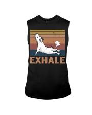 Goat Exhale Sleeveless Tee thumbnail