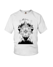 Find My Soul Youth T-Shirt thumbnail