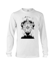 Find My Soul Long Sleeve Tee thumbnail