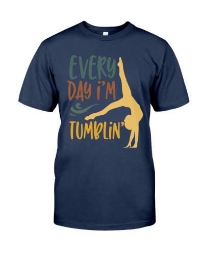 Everyday I'm Tumblin