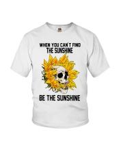 Be The Sunshine Youth T-Shirt thumbnail