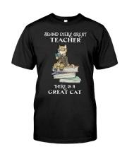Behind Every Great Teacher Premium Fit Mens Tee thumbnail
