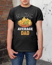 Nacho Average Dad Classic T-Shirt apparel-classic-tshirt-lifestyle-31