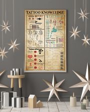 Tatoo Knowledge 11x17 Poster lifestyle-holiday-poster-1