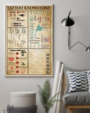 Tatoo Knowledge 11x17 Poster lifestyle-poster-1