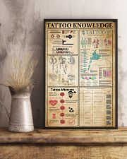 Tatoo Knowledge 11x17 Poster lifestyle-poster-3