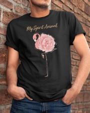 My Spirit Animal Classic T-Shirt apparel-classic-tshirt-lifestyle-26