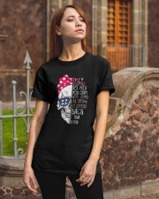 I Am Storm Classic T-Shirt apparel-classic-tshirt-lifestyle-06