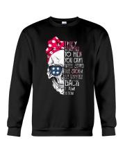 I Am Storm Crewneck Sweatshirt thumbnail