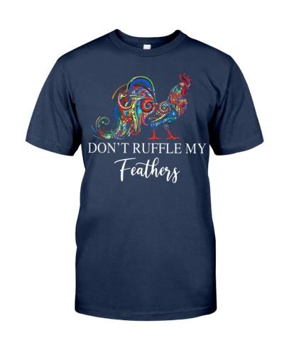 Dont Ruffle My